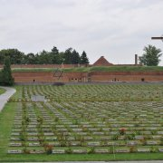 Czech Republic 2011, Terezin